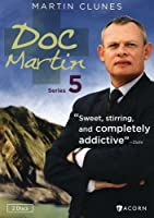 Doc Martin: Series 5 [DVD] [Import]