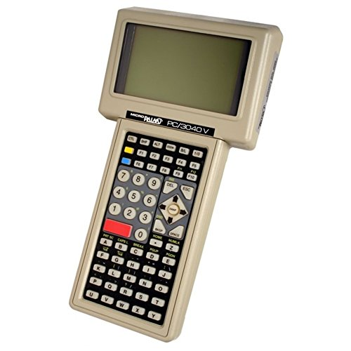 Great Price! MicroPalm PC 3040 Hand-Held Data Collection Computer - PC-3040
