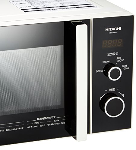 日立電子レンジHMR-TR221-Z660Hz用西日本専用
