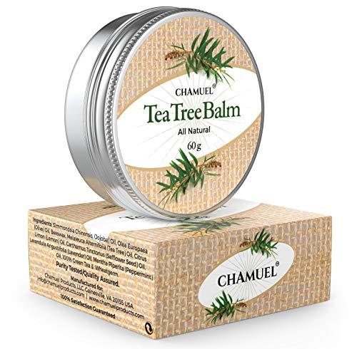TEA TREE OIL BALM -100% All Natural
