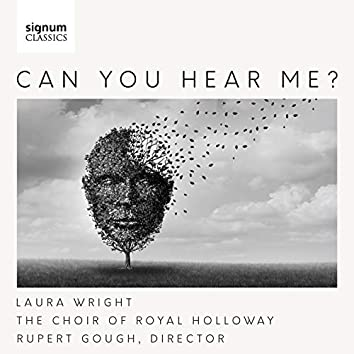 Thomas Hewitt Jones: Can You Hear Me?