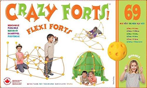 Everest Toys Flexi-Forts Set by Everest Toys
