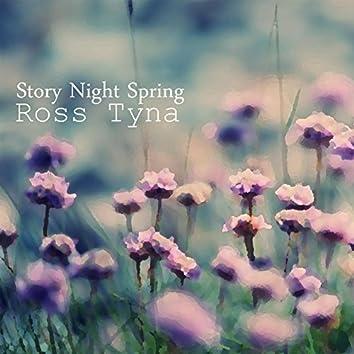 Story Night Spring
