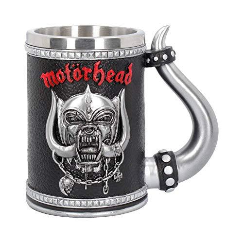 Motörhead - 3D Krug Bierkrug - Warpig Logo - 500 ml