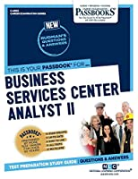 Business Services Center Analyst II (Career Examination)