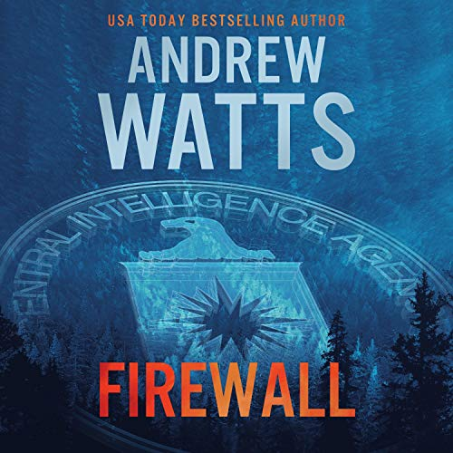 Firewall Audiobook By Andrew Watts cover art
