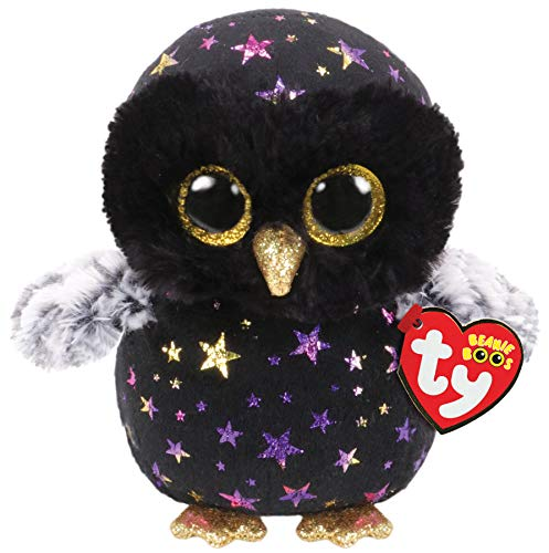 Ty Beanie Boos Hyde - owl