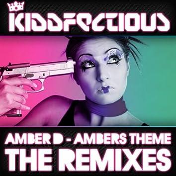 Ambers Theme The Remixes