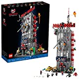 LEGO Marvel Spider-Man Daily Bugle 76178 Building Kit (3,772 Pieces)