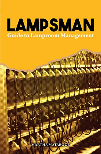 Lamps-man Guide (English Edition)