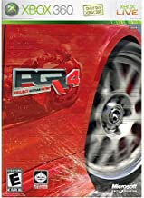 Project Gotham Racing 4 - Xbox 360 [video game]