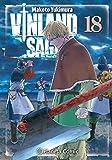Vinland Saga nº 18 (Manga Seinen)