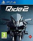Namco Bandai Games Ride 2, PS4 Básico PlayStation 4 Inglés vídeo - Juego (PS4, PlayStation 4, Racing, Modo multijugador, E (para todos))