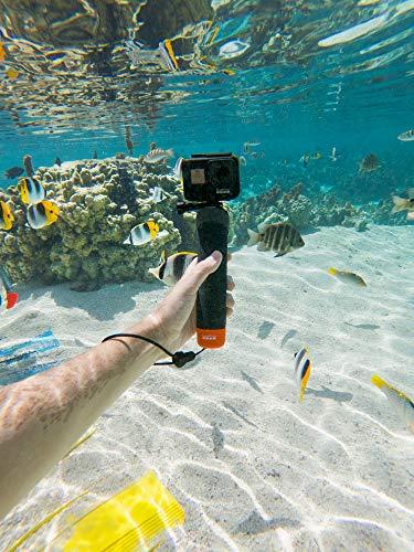 Caméra GoPro HERO 7 Noir Black - 4K Numérique Étanche Écran Tactile - 8