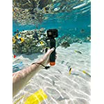 GoPro Hero7 Black — Waterproof Action Camera with Touch Screen 4K Ultra HD Video 12MP Photos 720p Live Streaming… 18 HyperSmooth: Get gimbal‑like stabilization—without the gimbal. HERO7 Black corrects for camera shake to deliver insanely smooth footage TimeWarp: Capture super stabilized time lapse videos while you move about a scene. Increase the speed up to 30x to turn longer activities into shareable moments Live streaming in 720p: Share while you're there. Live stream in 720p on social, get HyperSmooth stabilization as you broadcast via the GoPro app and save footage to your SD card to check out later