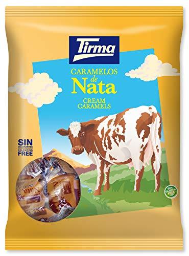 Tirma Caramelos de Nata, 125g