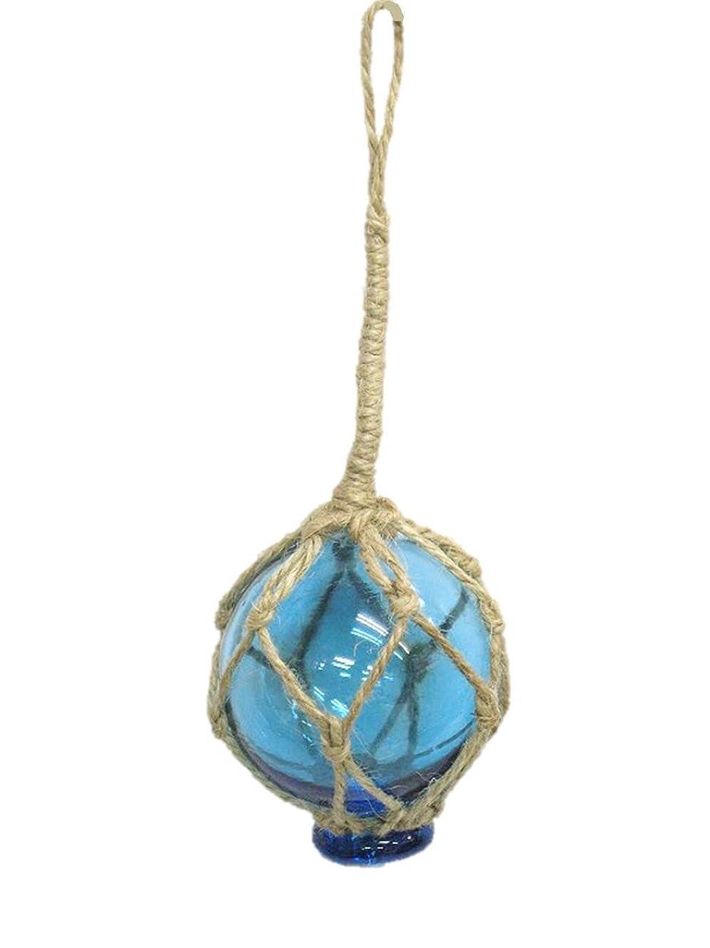 コスト繰り返す識別浮き球2インチ (水色)