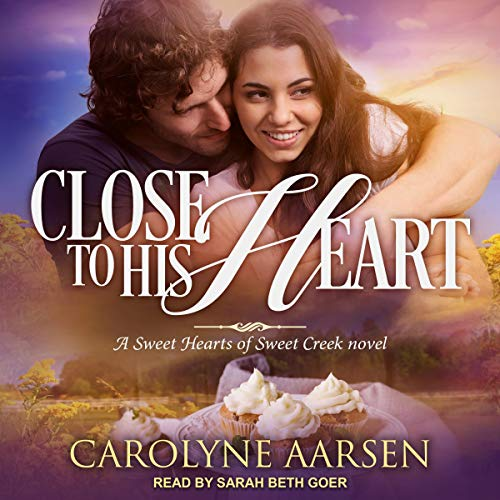 Close to His Heart audiobook cover art