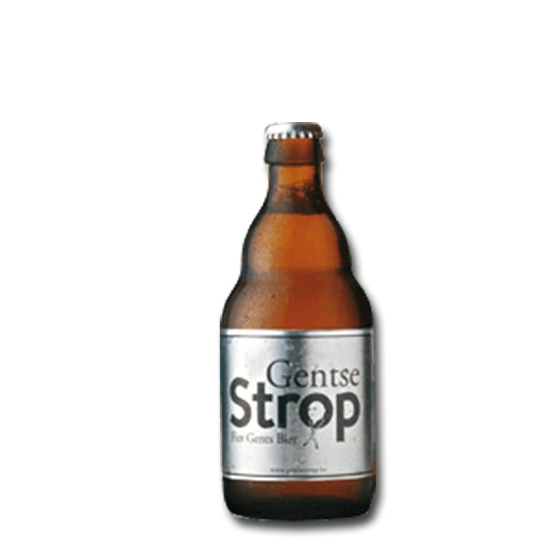 コカインスパイラルサミュエルゲンツェ ストロップ 6.9度 330ml 24本セット(1ケース) 瓶 ベルギー ビール [並行輸入品]
