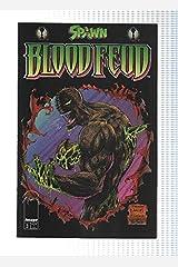 Spawn Blood Feud #1 (Image Comics) Comic