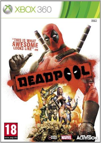 Deadpool [Importación Inglesa]