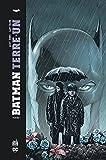 BATMAN TERRE-1 - Tome 1 (DC DELUXE)