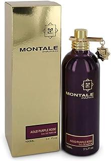 MONTALE Aoud Purple Rose Eau de Parfum Spray, 3.3 fl. oz.