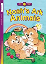 Noah s Ark Animals (Happy Day® Coloring Books: Bible Time)