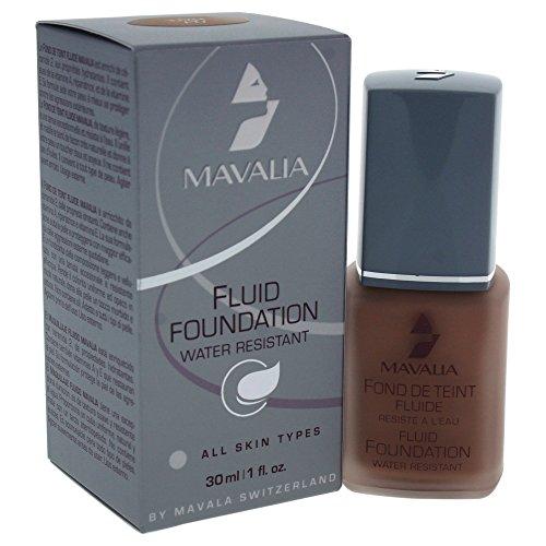 Mavala Fluid Foundation 04 Halé 30 ml