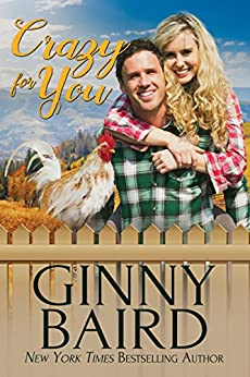 Crazy for You (Romantic Comedy) by [Ginny Baird]