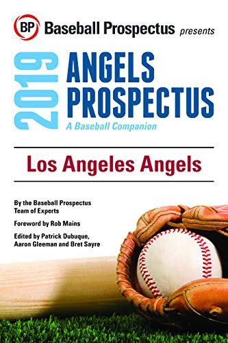Los Angeles Angels 2019: A Baseball Companion (English Edition)