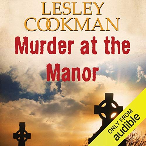 Murder at the Manor Titelbild
