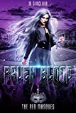 Raven Blood (The Red Masques Book 1) (English Edition)