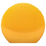 Foreo - Cepillo Inteligente De Limpieza Facial Luna Fofo Sunflower Yellow Foreo