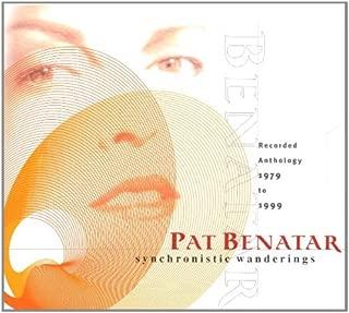Best pat benatar synchronistic wanderings Reviews