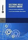 gestione delle risorse umane. un approccio sistemico multidisciplinare