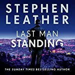 Last Man Standing cover art