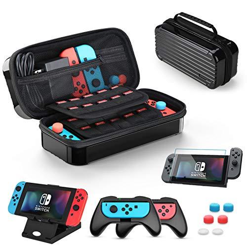 Nintendo Switch Accesorios Niña Marca HEYSTOP