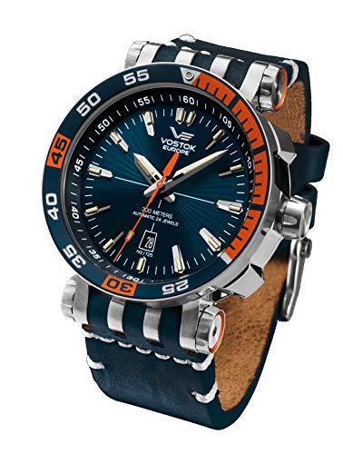 Vostok Europe Reloj de caballero NH35A-575A279