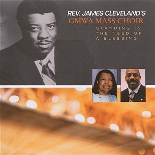 Rev. James Cleveland & Gospel Music Workshop of America