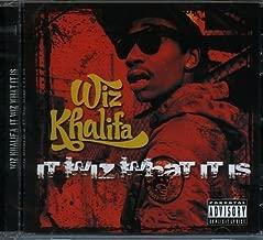 It Wiz What It Is by Wiz Khalifa (2013-05-04)