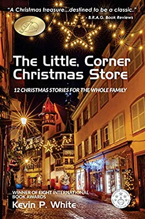 The Little Corner Christmas Store & Other Stories