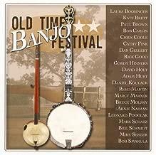 paul brown banjo