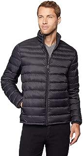 Mens Ultra- Light Down Packable Jacket