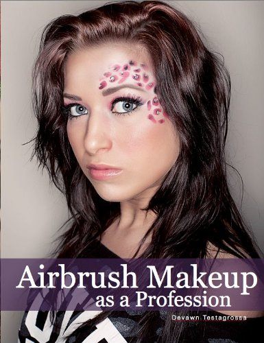 Airbrush Makeup as a Profession (English Edition)