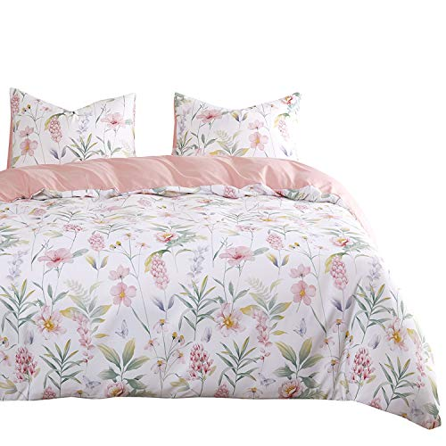 pink and green quilt - 4