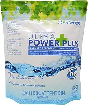 Norwex Ultra Power Plus Laundry Detergent  2.20 lb