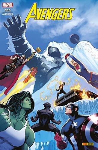 Avengers (fresh start) N°5