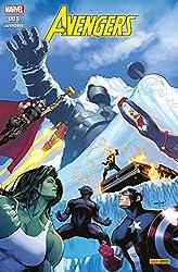 Avengers (fresh start) N°5 de Jason Aaron