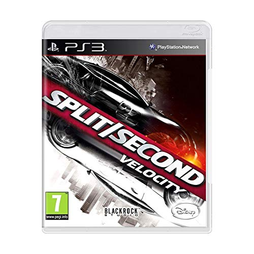[Import Anglais]Split/Second Velocity Game PS3